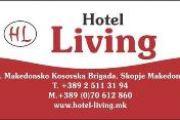 Хотел Ливинг
